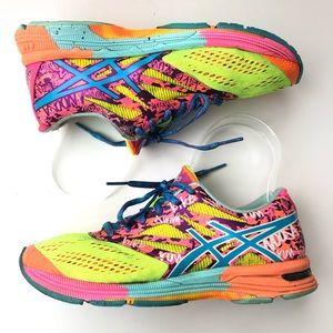 Asics Womens Triathlon Shoes size 6